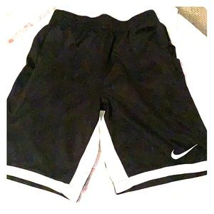 Boys XL Nike Dri-fit shorts